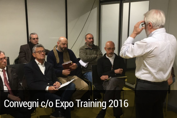 Convegni Expo Training Tile