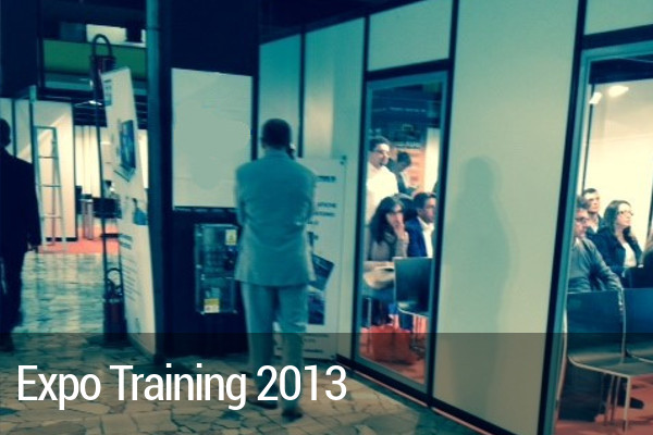 Expo Training 2013
