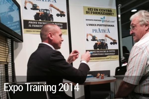 Expo Training 2014