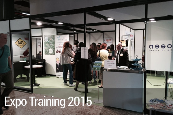 Expo Training 2015
