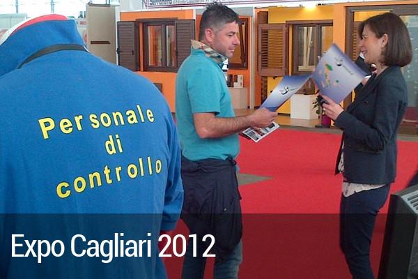 Expo cagliari 2012