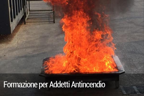 PP Antincendio
