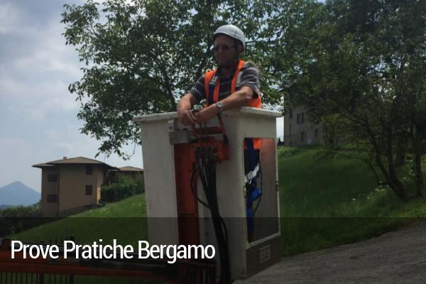 PP Bergamo PLE