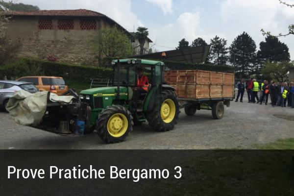 PP Bergamo Trattori