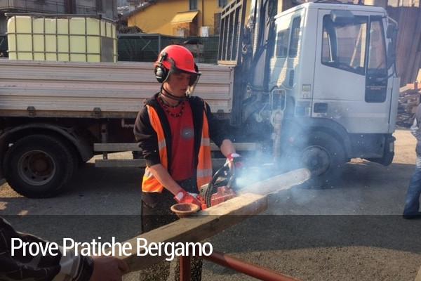 PP Bergamo motodeghisti