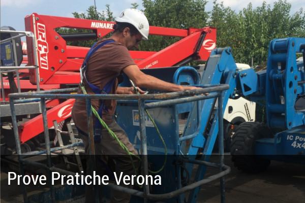 PP Verona 1 PLE