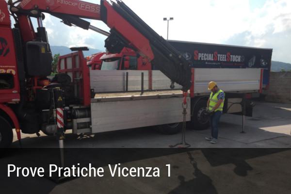 PP Vicenza Autogru