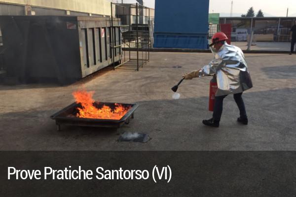 PP santorso antincendio