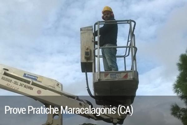 Prove Pratiche Maracalagonis (CA) 2