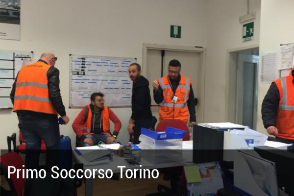 PP Primo Soccorso Torino