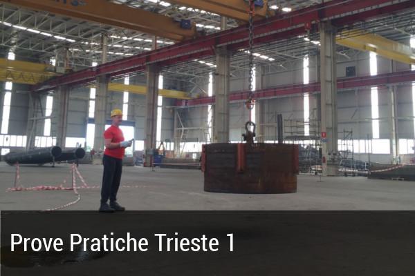 PP Trieste Carroponte